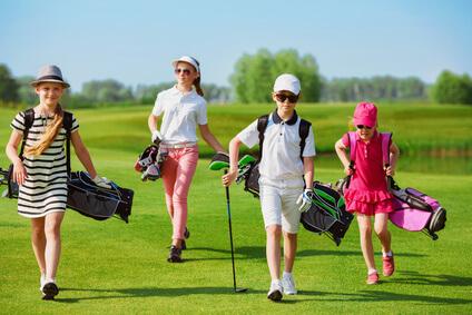golf-summer-camp
