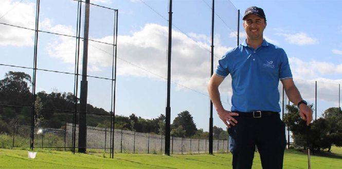 Jack Donaldson PGA Professional